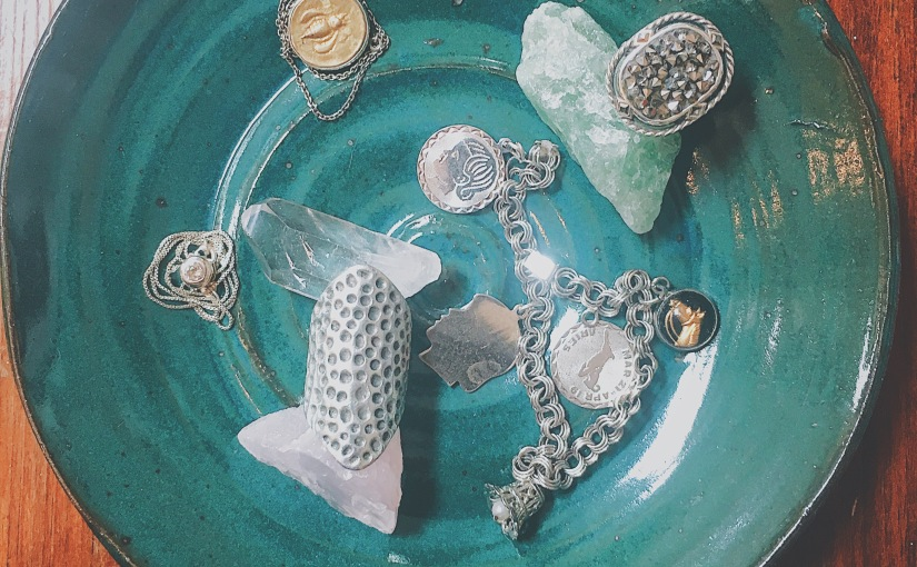More Than Metal and Stone: My Five Favorite Pieces ofJewelry