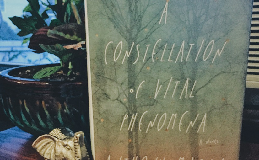 Book Talk: A Constellation of Vital Phenomena